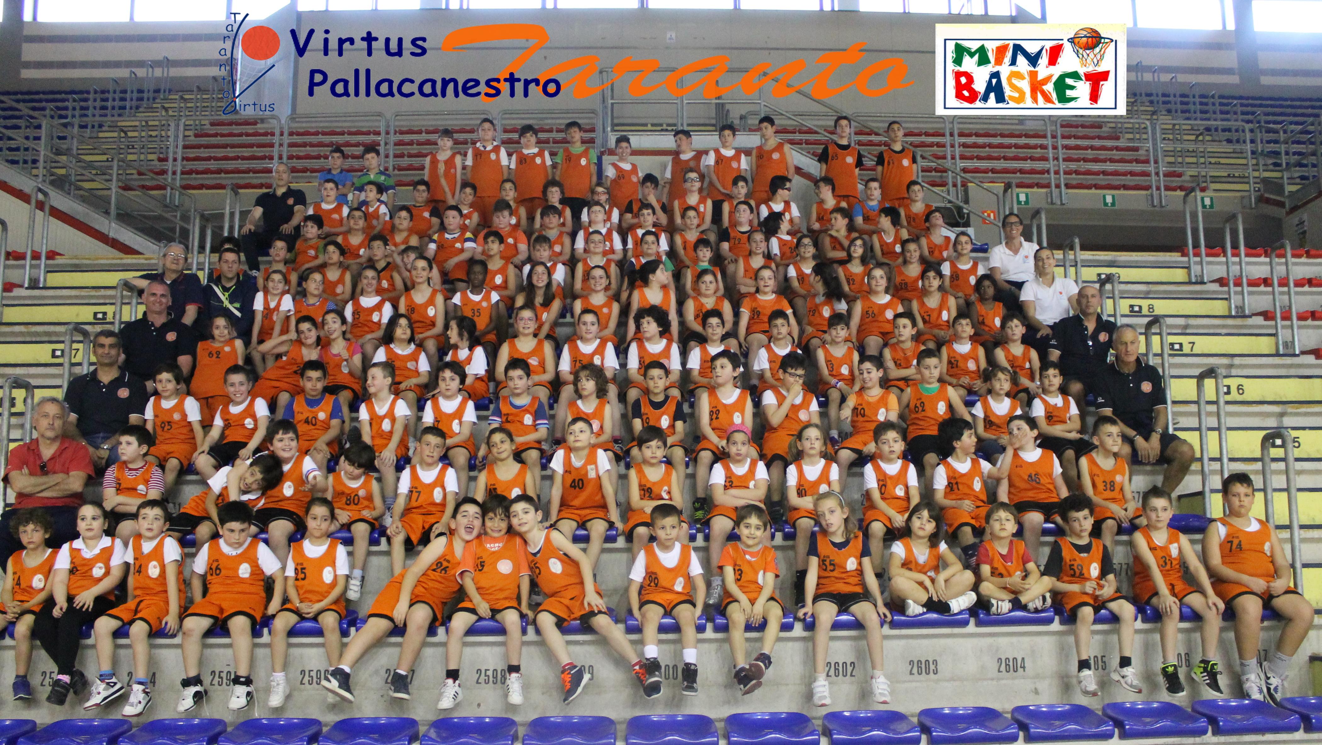 Virtus 2013-2014