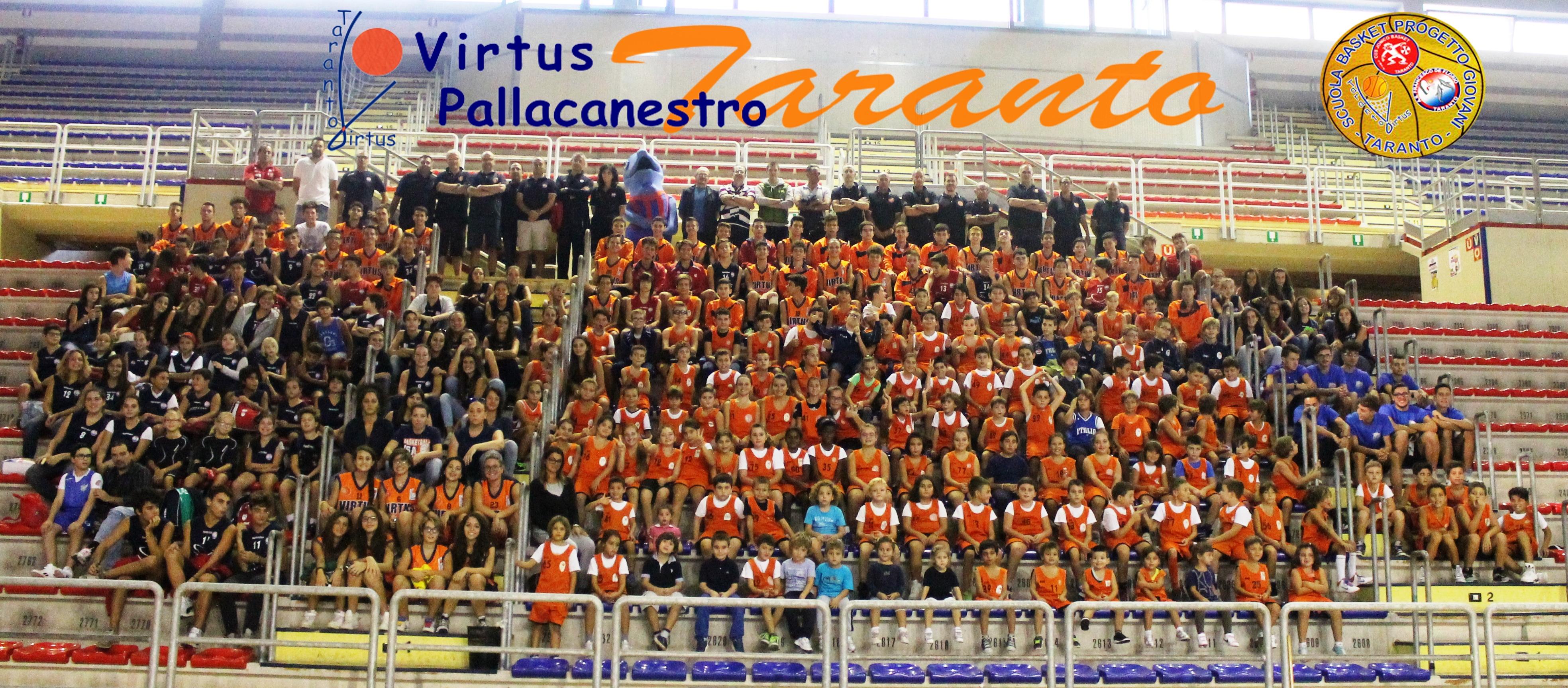 Virtus 2014-2015