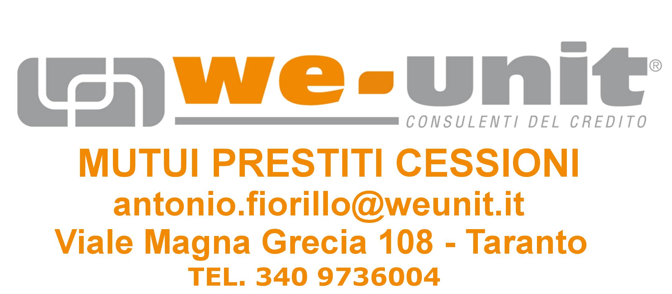 WE-UNIT